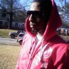 Jamel Green, from Laurinburg NC