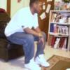 Jamel Johnson, from Haledon NJ