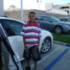 Adrian Luna, from Panorama City CA