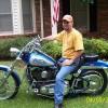 James Barrett, from Evans GA