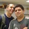 Steven Dominguez, from Irving TX