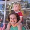 Jennifer Bach, from Petaluma CA