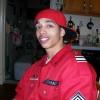 Victor Colon, from Orlando FL