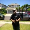 Sean Magee, from Waimanalo HI