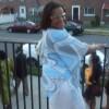 Tanya Anderson, from Hollis NY
