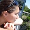 Tiffany George, from Delevan NY