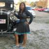 Tiffany Martin, from Garland TX
