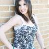 Megan Henderson, from Rock Springs WY