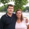 Tina Jordan, from Memphis MI