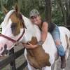 Sarah Gordon, from Leesburg FL