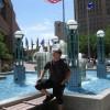 Tyler Moore, from Boise ID