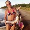 Sarah Potts, from Sherman TX