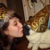 Victoria Malone Facebook, Twitter & MySpace on PeekYou