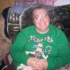 Sharon Ingram, from Paoli OK