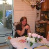 Sharon Morgan, from Fremont CA