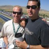 Chad Taft, from Tempe AZ