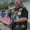 Terry Richardson, from Pensacola FL