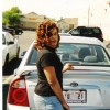 Cheryl Berry, from Fort Worth TX