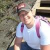 Nicholas Morgan, from Richmond CA