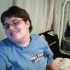 Andrea Murphy, from Evansville IN