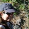 Sara Booker, from Puyallup WA