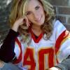 Sara Booker, from Dallas TX