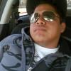 Jesse Mendoza, from Mira Loma CA