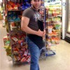 Luis Estevez, from Trenton NJ
