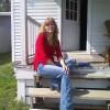 Kim Hartman, from Muir MI