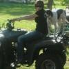 Jennifer Eaves, from Big Sandy TX