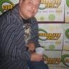 Mike Freitas, from San Leandro CA