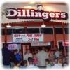 John Dillinger, from San Marcos TX