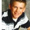 Kyle Kurtz, from Brookston IN