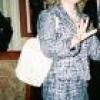Sandra Cherry, from Yonkers NY