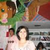 Maria Bonilla, from Cypress CA