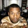 Antwan Harris, from Greensboro NC
