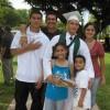 Edwin Lopez, from Homestead FL