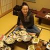 Judy Wang, from Boston MA