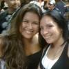 Melissa Padilla, from Marina CA