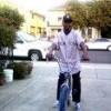 Anthony Glover, from Santa Barbara CA