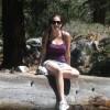 Stephanie Mendoza, from Ridgecrest CA