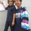 Adam Chen, from Monterey Park CA