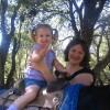 Danielle Decker, from Santa Rosa CA