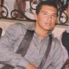 Oscar Navarrete, from San Diego CA