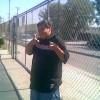 Francisco Beltran, from Bell CA