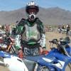 Kevin Hayden, from Reno NV