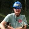 Rob Briggs, from Marion VA