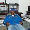 Walter Scott, from Atlanta GA