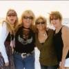 Kathy Hudson, from West Palm Beach FL