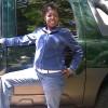 Kathy Miller, from Flint MI